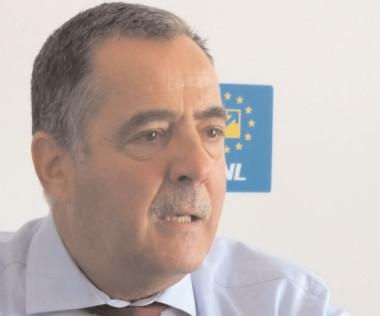 """Cezar Preda, deputat PNL: """"Opoziţia e foarte slabă, mimează opoziţia"""""""
