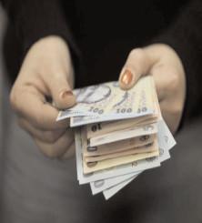 Cei condamnaţi pentru corupţie nu vor mai primii pensii speciale ?