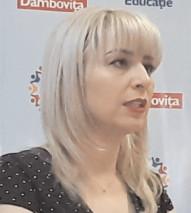 Prof. Silvia Mareş, Pro România, analiză a situaţiei dramatice din învăţământul preuniversitar