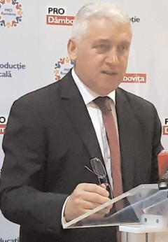 Adrian Ţuţuianu, Pro România: Alegerile locale ar trebui să aibă loc în noiembrie