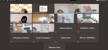 ADR Sud Muntenia – online, alături de consiliile judeţene şi municipiile reşedinţă de judeţ din Sud Muntenia