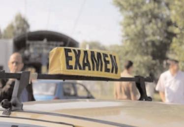 S-a dus băut la examenul pentru obţinerea permisului de conducere – proba practică