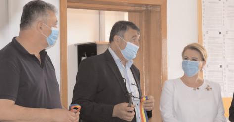 La Niculeşti, funcţionează Serviciul Public Comunitar de Evidenţă a Persoanelor
