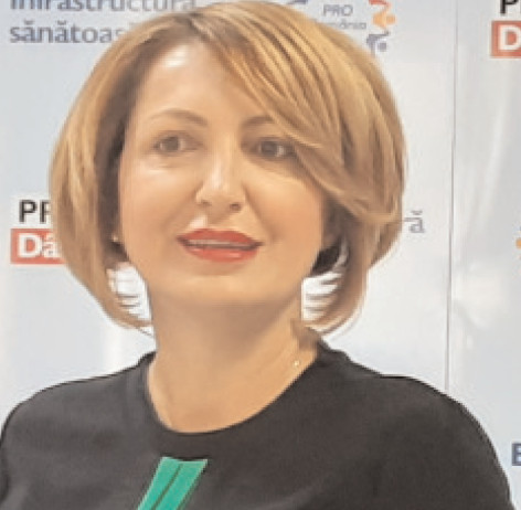 """Oana Vlăducă, deputat Pro România: """"Demiterea acestui guvern a devenit imperativă!"""""""