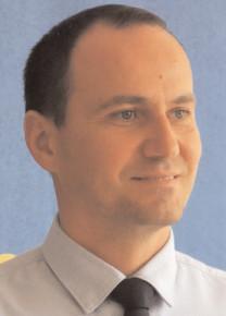"""Candidatul PNL pentru Primăria Târgovişte, Aurelian Cotinescu: """"Vom face o casă pentru Chindia!"""""""
