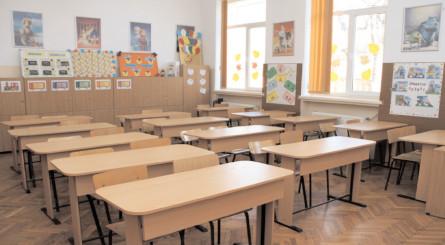 Numărul de posturi necesare pentru desfăşurarea în condiţii optime a activităţii în unităţile de învăţământ preuniversitar de stat, în anul şcolar 2020-2021, a fost suplimentat cu 500