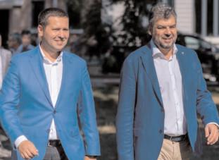 PSD Dâmboviţa este o organizaţie solidă, închegată şi determinată să câştige atât alegerile locale, cât şi alegerile parlamentare