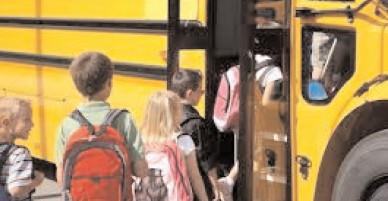 Mecanisme de decontare a sumelor de la bugetul de stat în vederea asigurării deplasării elevilor prin serviciile publice de transport