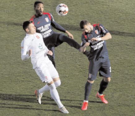 CHINDIA, EXECUTATA DE SIBIUL ANEI PRODAN Chindia Târgovişte – FC Hermannstadt 1-3 (1-2)