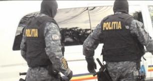 PESTE 2.100 DE PERCHEZIŢII DESFĂŞURATE DE POLIŢIŞTII DE LA ECONOMIC, DE LA ÎNCEPUTUL ANULUI