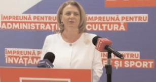 Deputatul Claudia Gilia: Amendamente la rectificarea bugetară prin care să îndreptăm umilinţa şi suferinţa la care sunt supuşi românii de această guvernare liberală cinică
