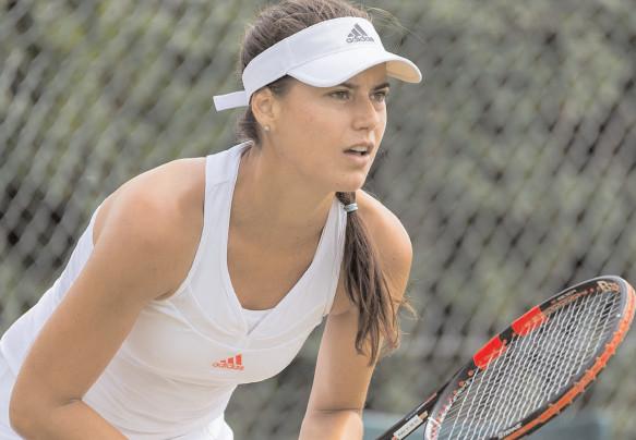 SORANA CIRSTEA A COBORÂT UN LOC ÎN CLASAMENTUL WTA
