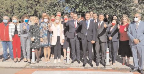 Deputatul PSD Dâmboviţa, Corneliu Ştefan este noul preşedinte al CJ Dâmboviţa