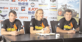 Campionatul Naţional de Off Road -4 zile de aventură 4X4, la Târgovişte