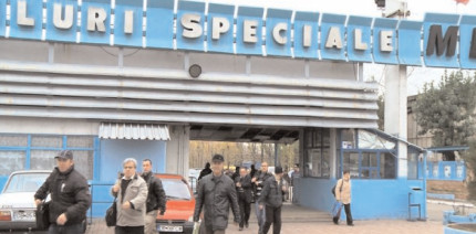 Statul va prelua, printr-o societate comercială, activele COS Târgovişte