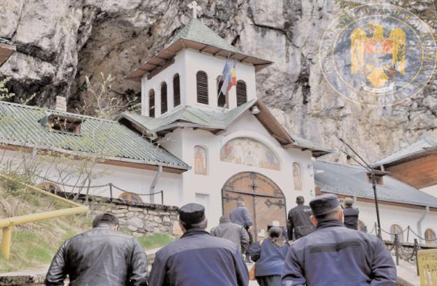 Concertul de Jazz din Peştera Ialomiţei va fi vegheat de jandarmii montani