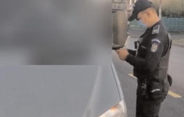 Poliţiştii dâmboviţeni acţionează 24 din 24 de ore pentru siguranţa cetăţenilor