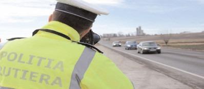 Un bărbat de 36 de ani, reţinut de poliţiştii din cadrul Poliţiei Oraşului Răcari