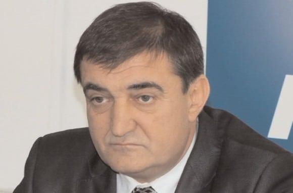 Iulian Vladu revine în politică. Fostul lider PNL Dâmboviţa a fost numit şef la PMP