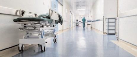 Creşte capacitatea de tratare a pacienţilor infectaţi cu noul corornavirus