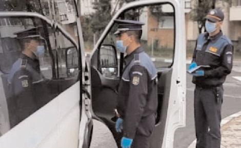 Poliţiştii dâmboviţeni intensifică acţiunile pentru prevenirea şi limitarea infectării cu noul Coronavirus (COVID-19)