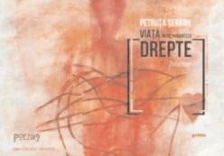 bookbox Viaţa ca punct de oprire Petruţa Şerban. Viaţa între paranteze drepte, poeme, Editura Grinta, Cluj-Napoca