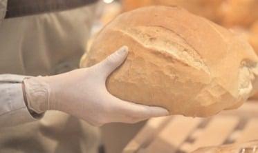Pâinea şi produsele de patiserie, scoase la vânzare, trebuie ambalate individual
