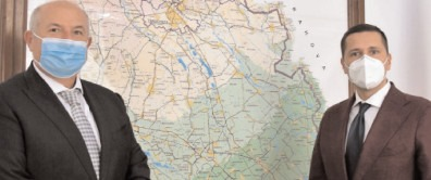Acord de cooperare interinstituţională între CJ Dâmboviţa şi Camera de Comerţ, Industrie şi Agricultură Dâmboviţa