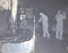 În timp ce supraaglomerarea de la Neamţ a condus la un tragic deznodământ, 100 de paturi ATI au fost libere la Leţcani