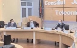 Consiliul pentru Dezvoltare Regională Sud Muntenia s-a reunit în şedinţă ordinară, în judeţul Teleorman
