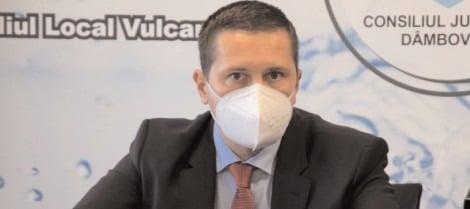 CJ Dâmboviţa susţine demersurile în implementarea celui mai mare proiect pentru infrastructura de apă şi apă uzată din judeţul Dâmboviţa