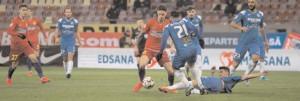 Rezultate şoc în Cupa României la fotbal