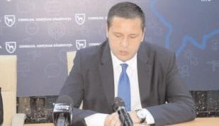 Programul Judeţean de Dezvoltare Locală, prezentat de preşedintele CJ Dâmboviţa