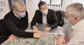Traficul infernal care sufocă oraşul Găeşti, trebuie eliminat