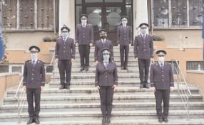 Forţe proaspete în cadrul Inspectoratului de Poliţie Judeţean Dâmboviţa