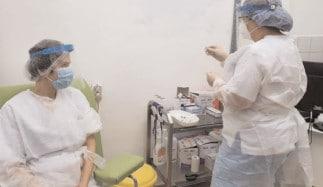 Evidenţa persoanelor vaccinate împotriva COVID-19