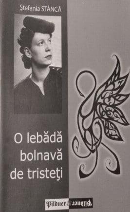 bookbox Haine de sărbătoare O lebădă bolnavă de tristeţi, de Ştefania Stâncă, Editura Pildner&Pildner