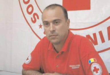 Crucea Roşie Dâmboviţa a făcut o nouă donaţie Spitalului Judeţean Târgovişte