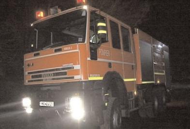Pompierii dâmboviţeni, solicitaţi să intervină la 43 evenimente