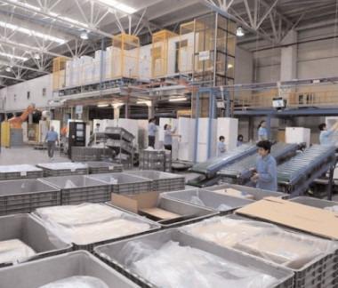Exporturi mai mici cu peste 10% în primele trei trimestre din 2020