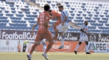 DEBUT NEFAST LA BUFTEA Chindia Târgovişte – Poli laşi 1-1 (1-0)