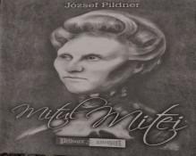 bookbox Aşezarea miturilor Mitul Mitei, de Jozsef Pildner, Editura Pildner&Pildner