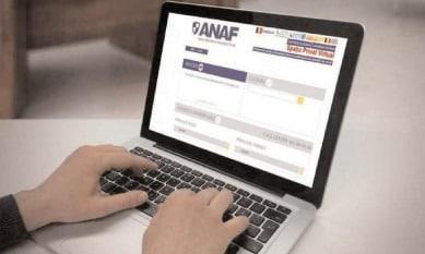 Aplicaţia pentru completarea Formularului 094 în format electronic este disponibilă pe www.anaf.ro, începând cu data de 20 ianuarie