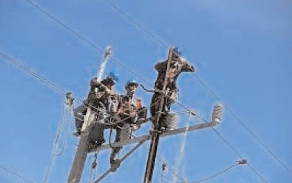 În perioada 01.02-05.02.2021, SUCURSALA DE DISTRIBUŢIE A ENERGIEI ELECTRICE TÂRGOVIŞTE execută lucrări