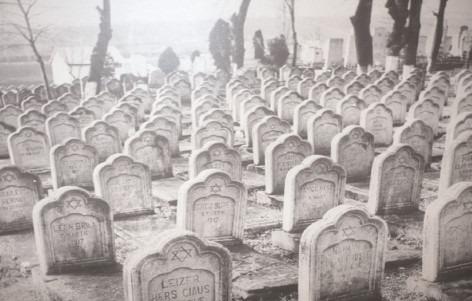 27 ianuarie, Ziua Internaţională de Comemorare a Victimelor Holocaustului