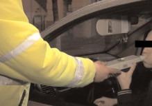 Dosare penale întocmite de poliţişti sub aspectul săvârşirii unor infracţiuni contra siguranţei circulaţiei pe drumurile publice