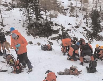Sfaturi pentru turiştii care merg la munte