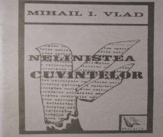 bookbox Normele aşezării Neliniştea cuvintelor, de Mihail I. Vlad, Editura Macarie