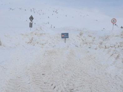 Drumul Judeţean 713, închis circulaţiei rutiere