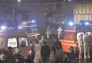 Asigurarea unui mediu sigur în spitalele româneşti, în atenţia OMS
